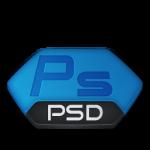 Adobe-photoshop-psd-v2-icon